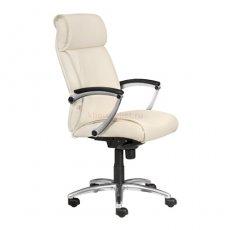 Офисное кресло Кресло руководителя Bond Alu1 (PU)