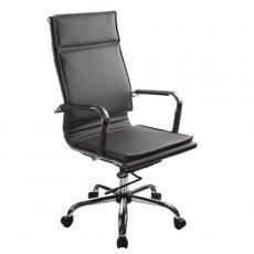 Кресло руководителя CH-993/black