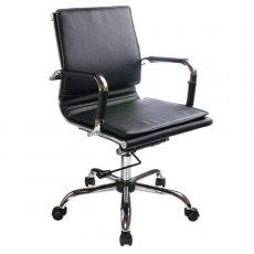 Офисное кресло Кресло руководителя CH-993-Low/black