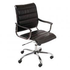 Офисное кресло Кресло руководителя CH-994AXSN/black