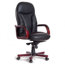 Офисное кресло Кресло руководителя Ренуар
