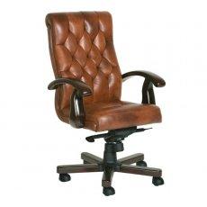 Офисное кресло Кресло руководителя Боттичелли М
