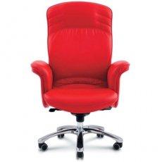 Офисное кресло Кресло руководителя Виктория D100