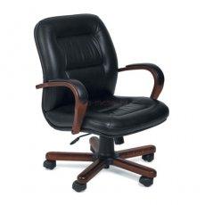 Офисное кресло Кресло руководителя Ника D80
