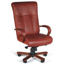 Офисное кресло Кресло руководителя Оскар D100