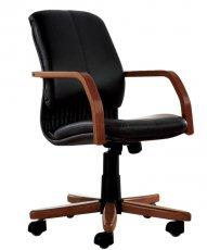 Офисное кресло Кресло руководителя Mara / D wood