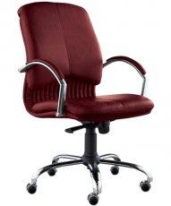 Офисное кресло Кресло руководителя Mara / D chrome