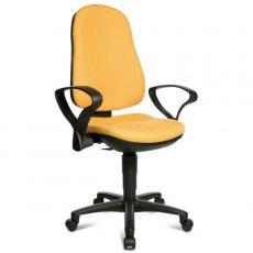 Офисное кресло Офисное кресло Support P с подлокотниками SU