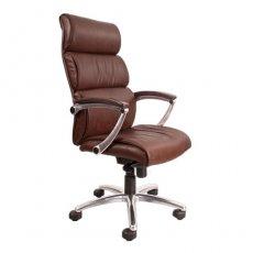 Офисное кресло Кресло руководителя Rest wood Alu1 PU